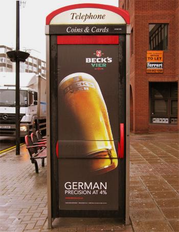 German precision 1